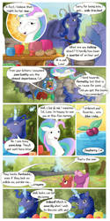 The Day Breaks Softly: Lost and Found 2 by seventozen
