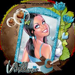 EliasChatzoudis wh LoveLetter willow by Willow-Hoop