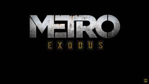 Metro Exodus by alfo23