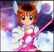 CardCaptor Sakura by agustinlp24