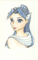 Lilithia by Chemie-Chan