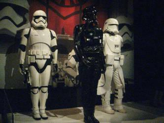 Storm Troopers by Mokoni