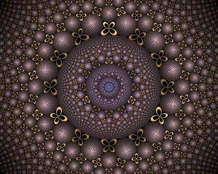 flowerballz by cyberxaos
