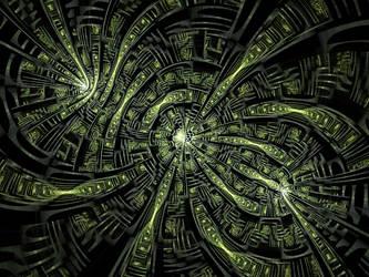 epispiral tech curl by cyberxaos
