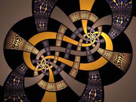 eliptic braid by cyberxaos