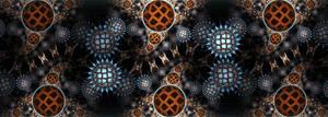 nanotech by cyberxaos
