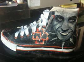 Ich Tu Dir Weh--shoes 1 by Zwid