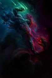 Gods by Darthu
