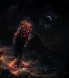 Fire Born by Darthu