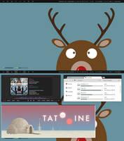 Desktop 09.12.13 by ikickass1337