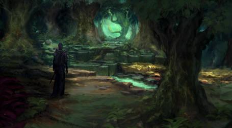 Explore by Narog-art