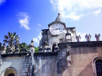 Nossa Sra. do Populo Church by Egil21