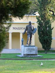 Jose Malhoa Museum by Egil21
