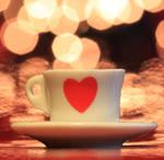 cup o'love by Egil21