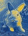 My Bunny by Egil21