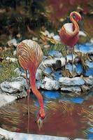 Animalia_Flamingo by Egil21