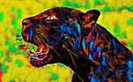 Animalia_Jaguar by Egil21