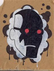 Mr. Freeze 02 by ScumPudding