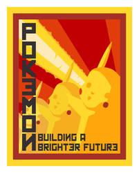 Brighter Future by ScumPudding