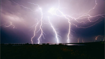 Lightnings Fury. by lightning-boy