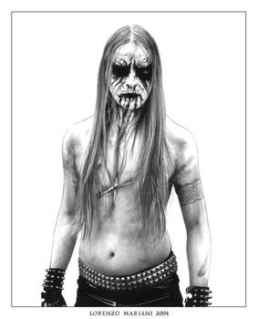 Gorgoroth II by chaosartifex