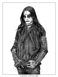 Gorgoroth III by chaosartifex