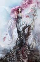 Tree Fairy by any-s-kill