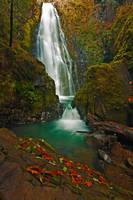 Fall Creek Falls by SpringfieldShtos