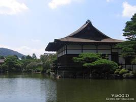 Kyoto by unknowninspiration