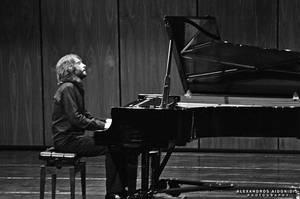 The Pianist by AlexAidonidis