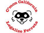 Ferret logo by tymime