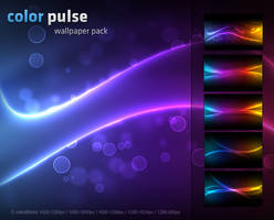 color pulse pack by LeMex