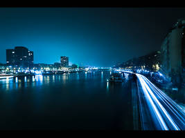 city lights 3 by LeMex
