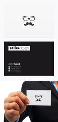 Sallee Design Business Card by LeMex