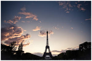 from paris with love 2 by LeMex