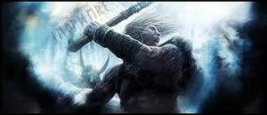 Viking by cripp89