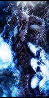 Thor by cripp89