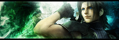 Final Fantasy by cripp89