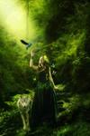 Gaia by cripp89