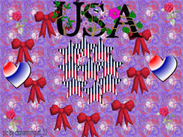 USA by cinnamongurl22