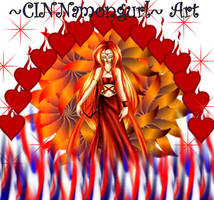 CINNamongurl art id by cinnamongurl22