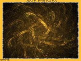Gold Tornado by cinnamongurl22
