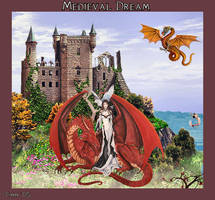 Medieval Dream by cinnamongurl22