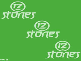 12 Stones Green by cinnamongurl22