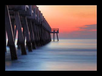 Morning Tide by AlienShore