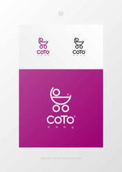 Logo Cotobaby Krakow by samuelvincent