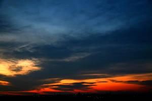 good night Gdansk ... by samuelvincent