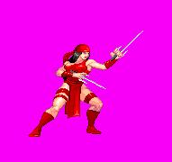 Elektra by NicotineFist1805
