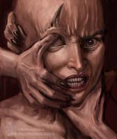 Torment by PearlPhoenix