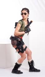 Kimberly Raider 2a by jagged-eye